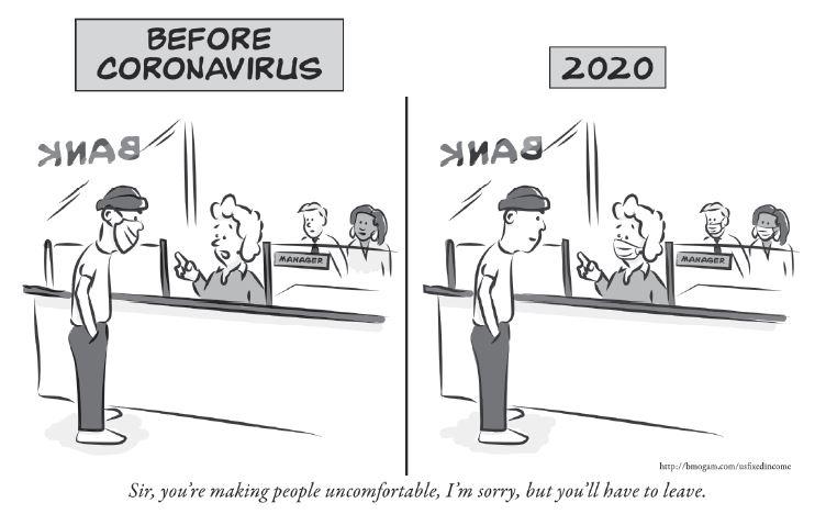 Back to the future fixed income cartoon
