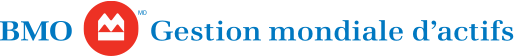 French logo of BMO Global Asset Management