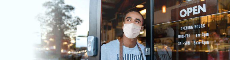 Chef opening restaurant