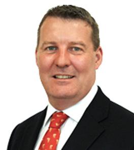 Paul S Robinson