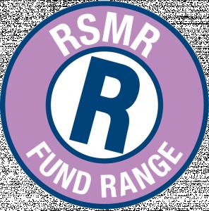 RSMR Fund range logo