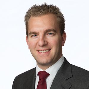 Roderick Lewis, BSc, CFA