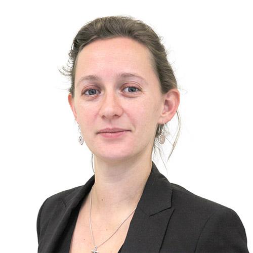 Rosa Fenwick