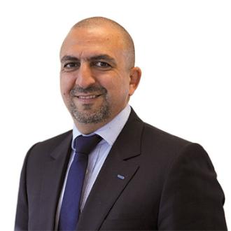 Fadi Khoury