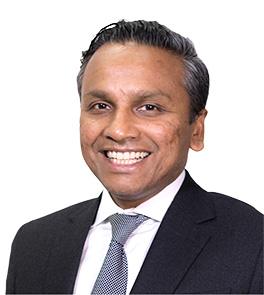 Ravi Sriskandarajah