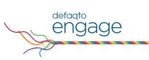 Defaqto Engage logo