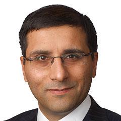 Suhail Arain, LLB (Hons) ACA MSc, CFA