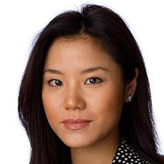 Jun Yu, BA MBA, CFA
