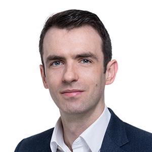 Alan Nolan, CFA