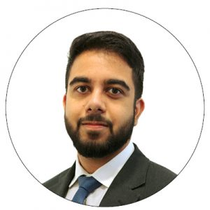 Aran Bajwa