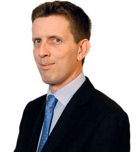 Peter Ewins