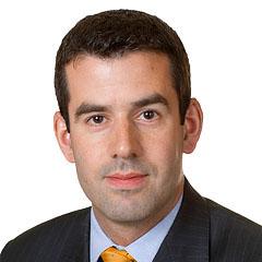 Paul Simons, MA (Hons), CFA