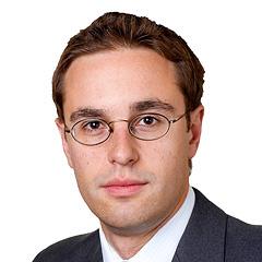 Daniel McDonagh, MA (Hons), CFA