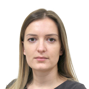 Gordana Ilic