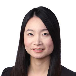 June Lui, CFA, CESGA®*