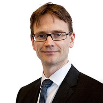 Erik Rubingh