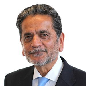 Vikram Lall