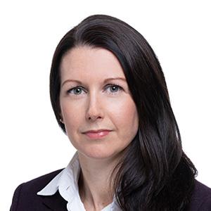 Claire Franklin, CFA