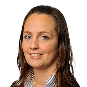 Claudia Wearmouth