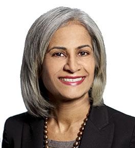 Joan Mohammed
