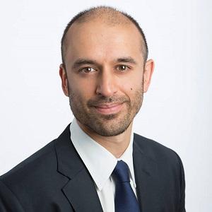 Nabil Irfan, BSc (Hons), CFA