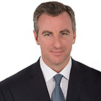 Ian Kelley