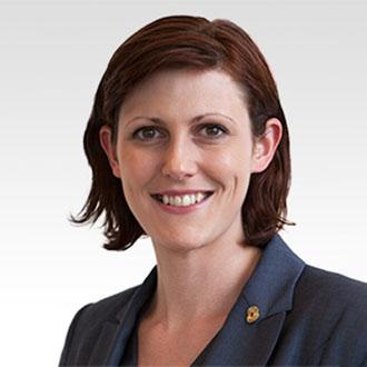 Nicola Thorpe