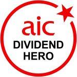 Aic Dividend Hero logo