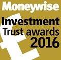 Investment trust awards