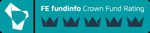 FE fundinfo Crown logo