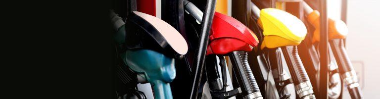 Petrol dispensers