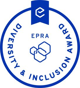 Diversity & Inclusion award