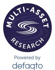 Multi Asset Research Logo
