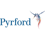 The logo of Pyrford