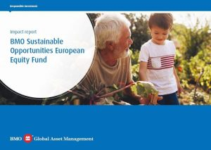 BMO sustainable opportunities european equity fund - document cover
