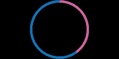 Circle diagram BMO Conservative ETF