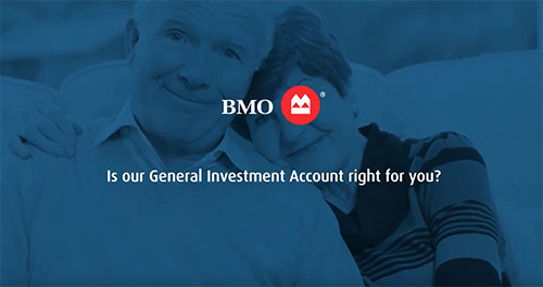BMO General Investment Account