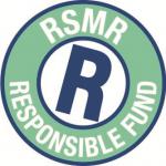 Responsible fund RSMR logo
