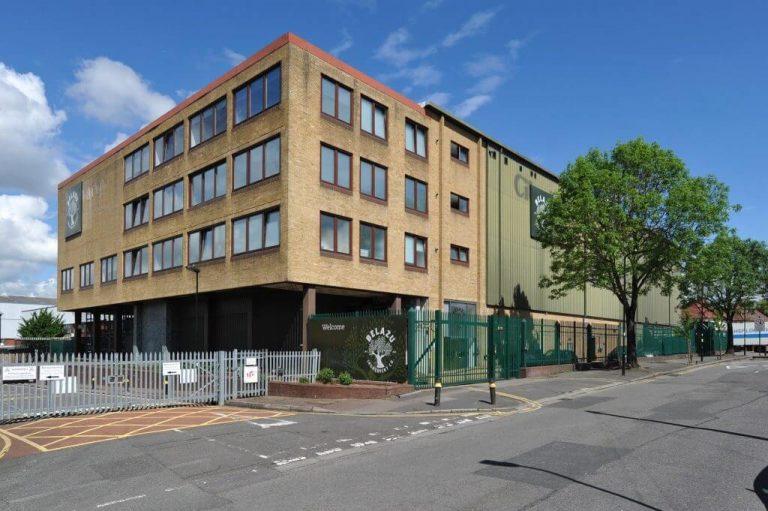 UK Property in Greenford