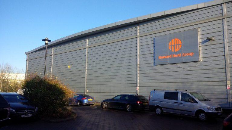 Property -of Howard Hunt Group